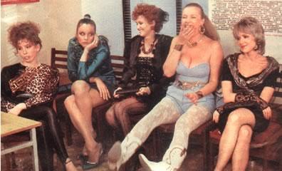интердевочка проститутки