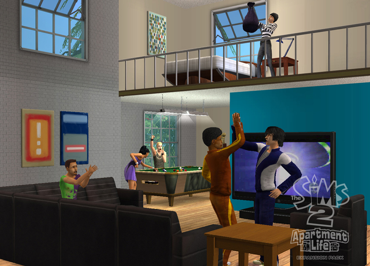 Results for: sims 2 apartment life pc download . .com/assassins-creed-2-pc-